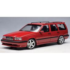 Volvo 850 1:18 850 R Estate rood 1:18 AutoART